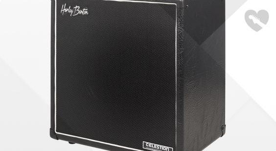 Full preview of Harley Benton G112 Vintage