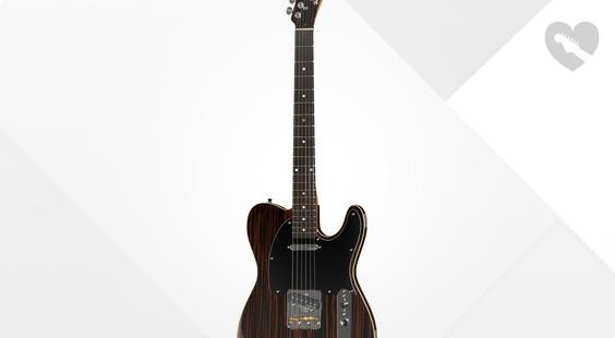 Is Harley Benton TE-70 Rosewood Deluxe Series the right music gear for you? Find out!