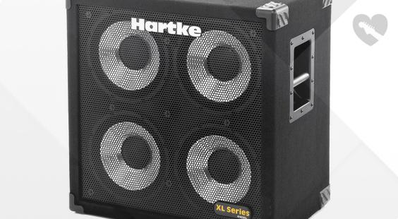 Is Hartke 410 B XL the right music gear for you? Find out!