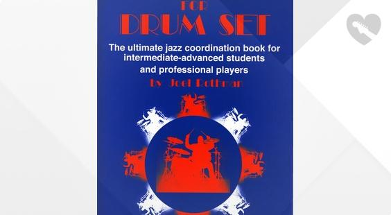 Is J.R. Publications Jazz Etudes For Drum Set the right music gear for you? Find out!