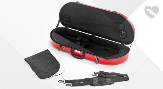 Is JW-eastman CE124 VA Viola Case PRD the right music gear for you? Find out!