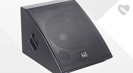 Is LD Systems Mon 121A G2 the right music gear for you? Find out!