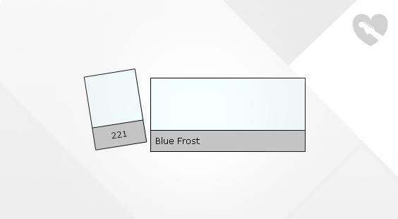 Is Lee Filter Roll 221 Blue Frost the right music gear for you? Find out!