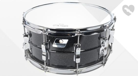Full preview of Ludwig LM405 14'x6,5' Acrolite Snare