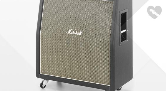 musician reviews marshall mr1960ahw the. Black Bedroom Furniture Sets. Home Design Ideas