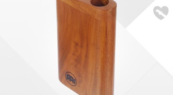 Full preview of Meinl DDG-BOX Travel Didgeridoo