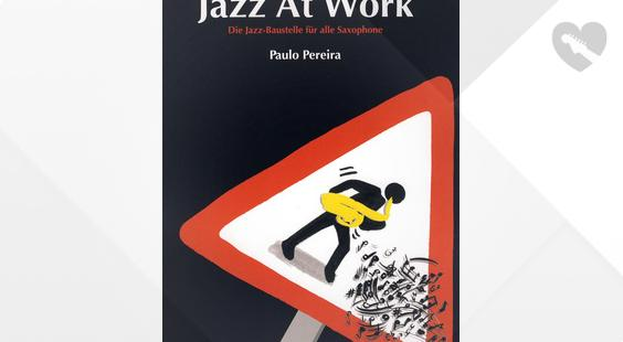 Is Musikverlag Chili Notes Jazz At Work the right music gear for you? Find out!