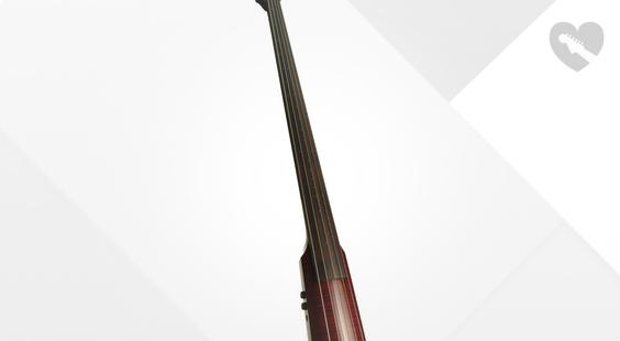 Full preview of NS Design WAV5-DB-TR Double Bass B-Stock