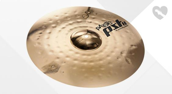 Is Paiste 16' PST8 Reflector Mediu Crash the right music gear for you? Find out!