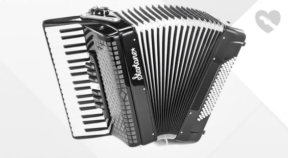 Is Startone Flip 96 Accordion Black the right music gear for you? Find out!