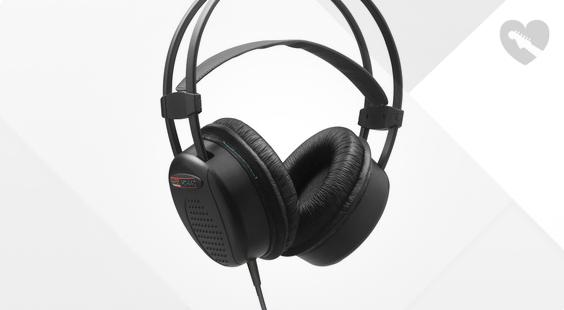 Full preview of Superlux HD-440
