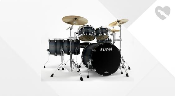 Is Tama Starclassic Performer Hyp. SIB the right music gear for you? Find out!