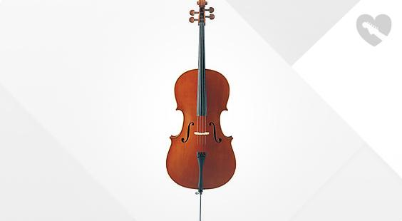Musician reviews yamaha vc 5s44 cello 4 4 i have for Yamaha vc5 cello review