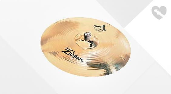 Is Zildjian 16' A-Custom Crash the right music gear for you? Find out!