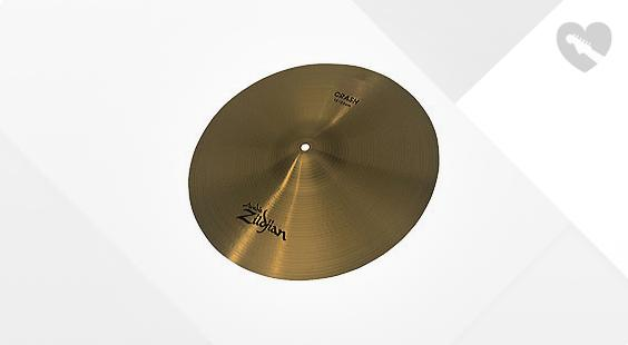 Is Zildjian 18' Avedis Thin Crash the right music gear for you? Find out!