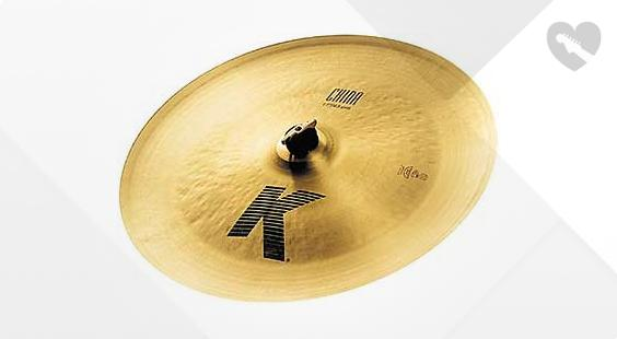 Is Zildjian 19' K-Series China the right music gear for you? Find out!