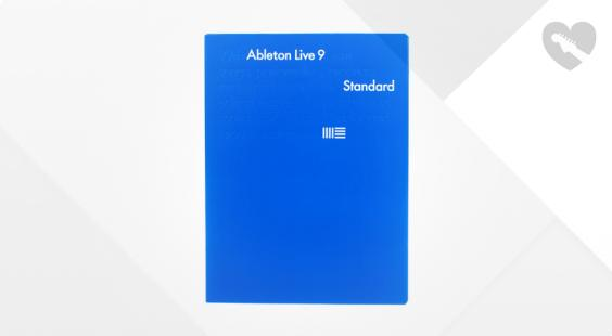 Full preview of Ableton Live 9 English EDU