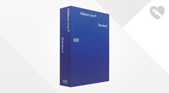 Full preview of Ableton Live 9 F Edu
