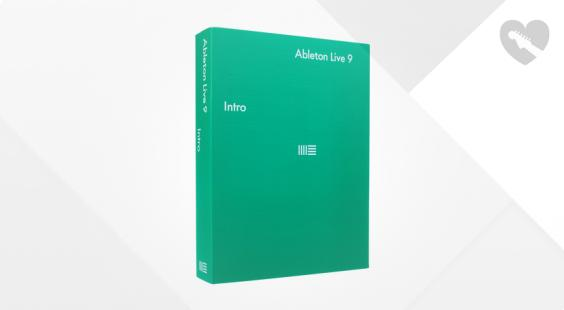 Full preview of Ableton Live 9 Intro D