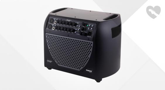 Full preview of Acoustic Image Corus 613-GA-2-Plus