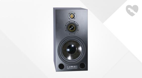 Full preview of Adam S4X-V Active Midfield Monitor