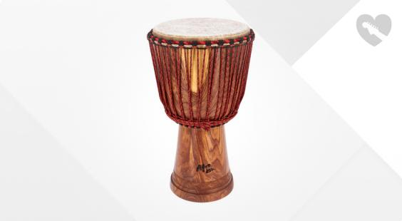 Full preview of Afroton AD-M01 Masterclass Djembe
