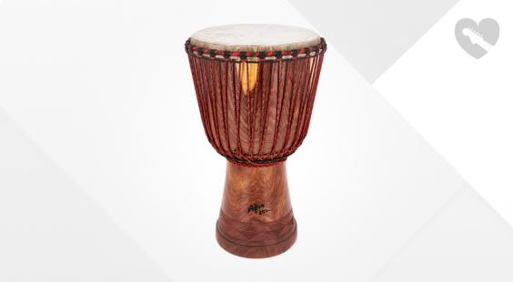 Full preview of Afroton AD-M03 Masterclass Djembe
