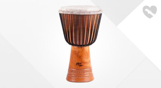 Full preview of Afroton ADG M02 Djembe Master  B-Stock