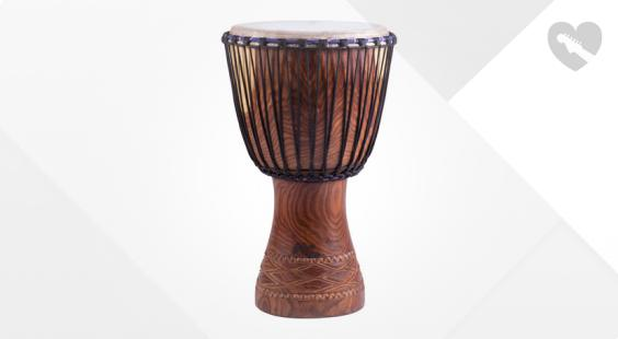 Full preview of Afroton ADM M03 Djembe Master B-Stock