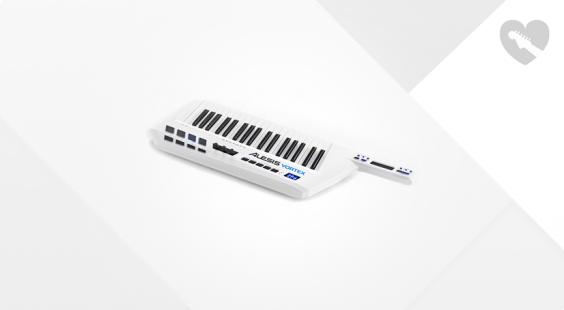 Full preview of Alesis Vortex