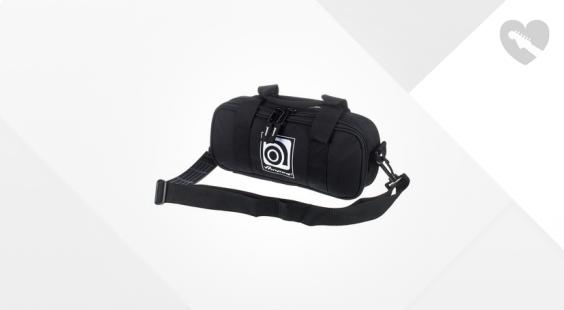 Full preview of Ampeg Bag for SCR-DI