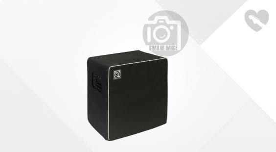 Full preview of Ampeg Cover PF410HLF