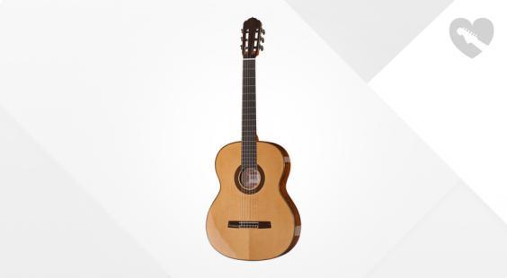 Full preview of Aranjuez A96FZ Classic Guitar