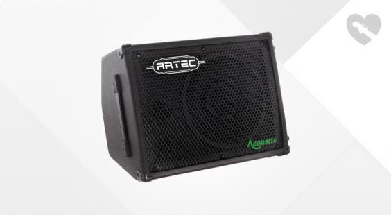 Full preview of Artec A50D