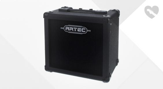 Full preview of Artec Cubix G1R