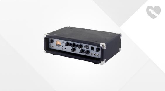 Full preview of Ashdown Toneman 300 Evo III