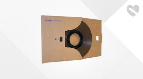 Full preview of ATR Magnetics Master Tape 1/4' NAB Pancake