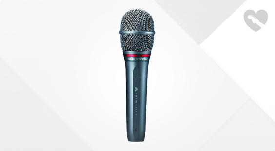 Full preview of Audio Technica AE 4100
