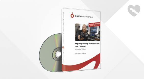 Full preview of Audio Workshop HipHop Song Production DVD