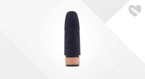 Full preview of AW Reeds Bb- Clarinet D115F