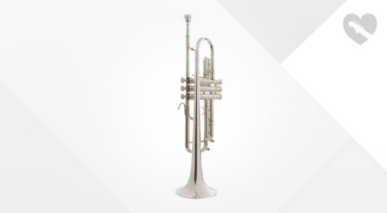 Full preview of B&S Challenger DBX S Bb-Trumpet