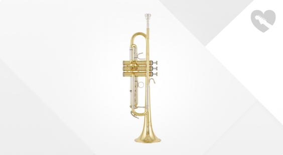 Full preview of B&S EXB-L eXquisite Bb-Trumpet