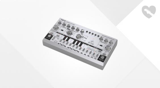 Full preview of Behringer TD-3-SR