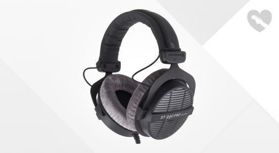 "Take the ""IS IT GOOD FOR ME"" test for ""Beyerdynamic DT-990 Pro"", read the reviews and join the community!"