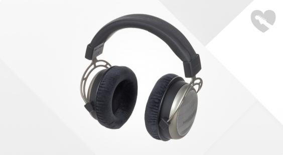 Full preview of Beyerdynamic T1 2ND Generation