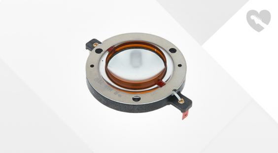 Full preview of Beyma CP 350-8 Diaphragm