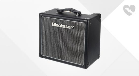 Full preview of Blackstar HT-1R MkII Combo