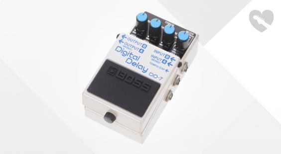 "Take the ""IS IT GOOD FOR ME"" test for ""Boss DD-7"", read the reviews and join the community!"