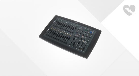 Full preview of Botex Controller DMX DC-1224
