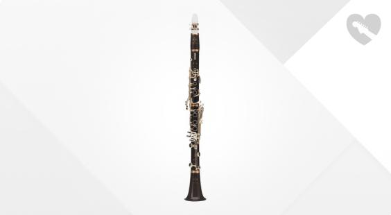 Full preview of Buffet Crampon Légende BC1156L Bb- Clarinet